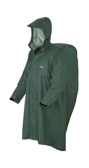 Ferrino Poncho Trekker jakke 150cm grøn